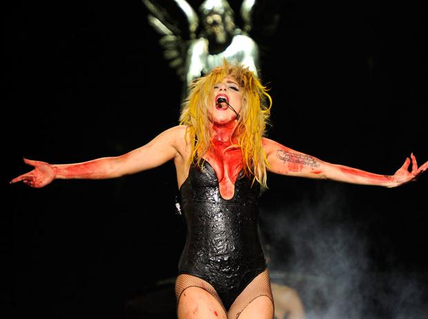 Фото №15 - Как Леди Гага стала настоящей леди (и почему она больше не королева эпатажа)