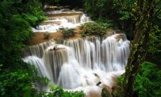 Удивительные места планеты: топ-10 красивых водопадов