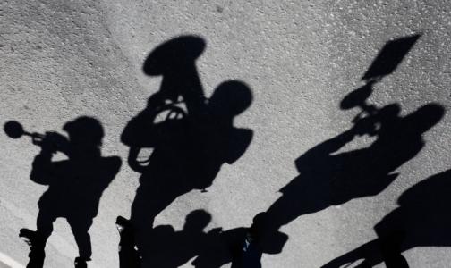 Фото №1 - Врачи: Игра на духовом инструменте может привести к смерти от «волынки легких»