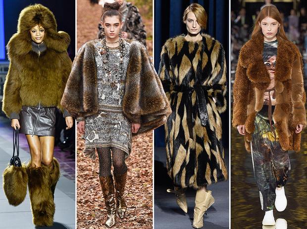 Фото №9 - 10 главных трендов осени-2018 с Недели моды в Париже
