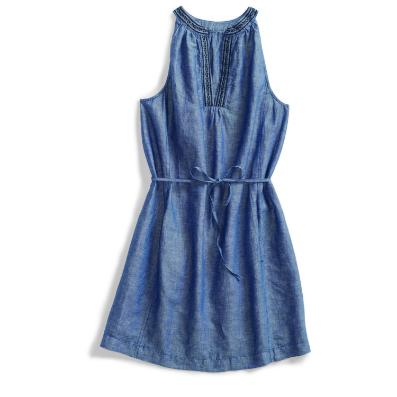 Фото №4 - LEVI`S представил новую коллекцию платьев