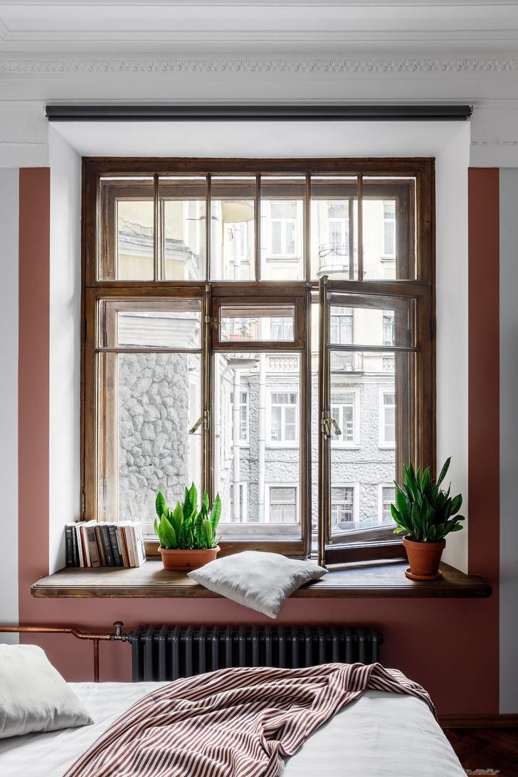 Фото №13 - Гостевые апартаменты в Санкт-Петербурге
