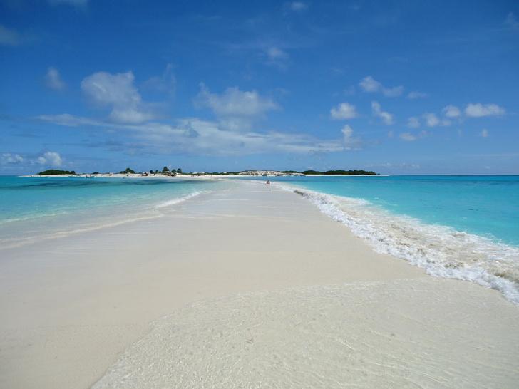 Фото №6 - 10 лучших пляжей планеты