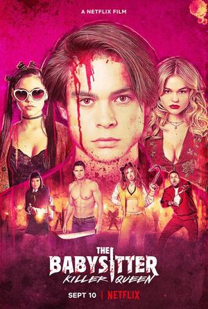 Фото №6 - Фильмы на Netflix: 20 классных ужастиков для подростков