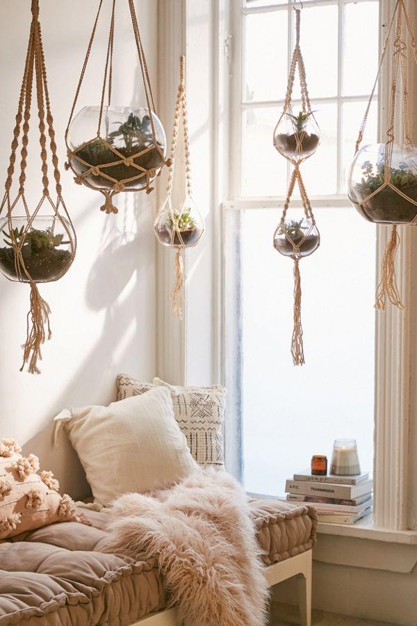 Фото №8 - Растения в интерьере: 7 идей для домашнего сада