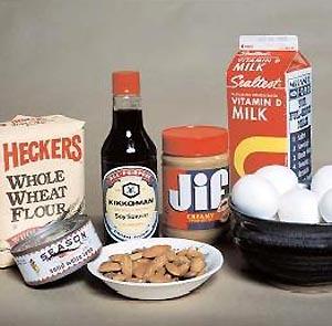 Фото №1 - В США удвоилось количество пищевых аллергиков