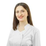 Мадина Абдулаева