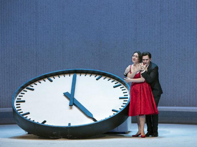 Фото №2 - TheatreHD представляет: опера «Травиата»