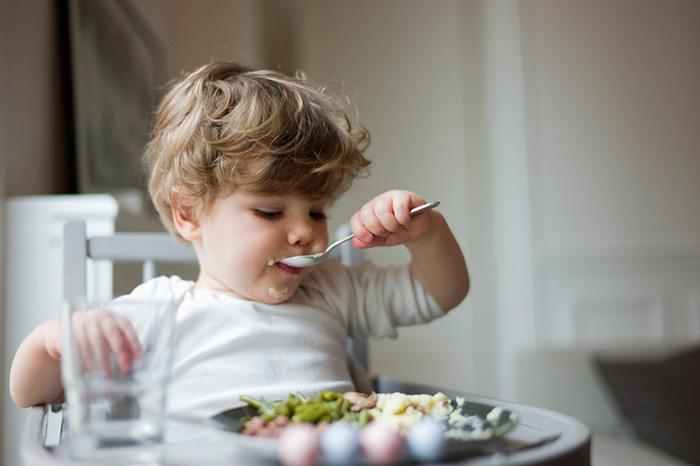 Фото №5 - Развитие ребенка на третьем году жизни: закрепить пройденное