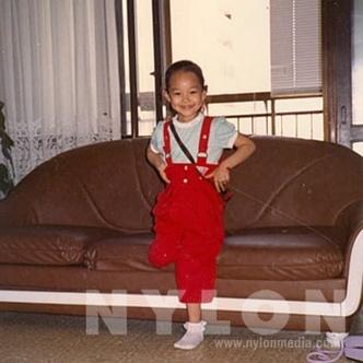 Фото №20 - Фотоальбом: как выглядели звезды корейских дорам, когда были маленькими