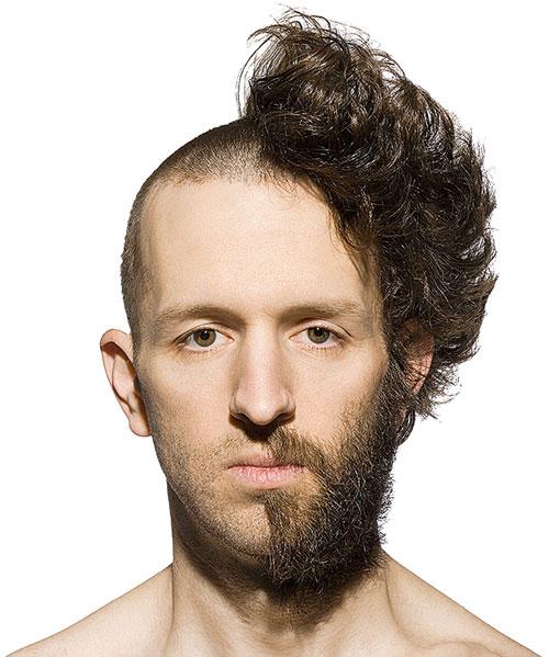 Фото №1 - Почему у мужчин растут борода и усы?
