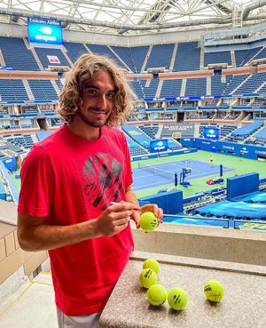 Фото №2 - Топ-10 самых горячих молодых теннисистов 🔥