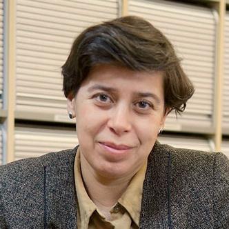 Елена Белинская, социальный психолог