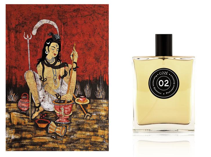 Фото №9 - Opium, Cocaine, Narcotico: ароматы, названия которых лучше не произносить вслух