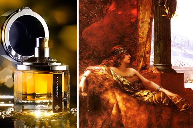 Фото №22 - Табак и пачули: самые загадочные ноты в составе ароматов