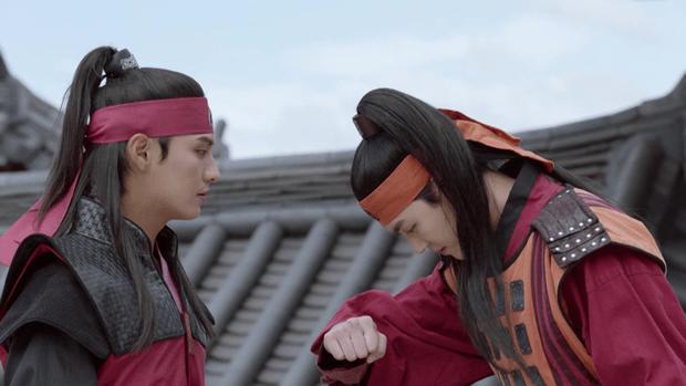 Фото №4 - Что посмотреть: 6 лучших корейских дорам о любви