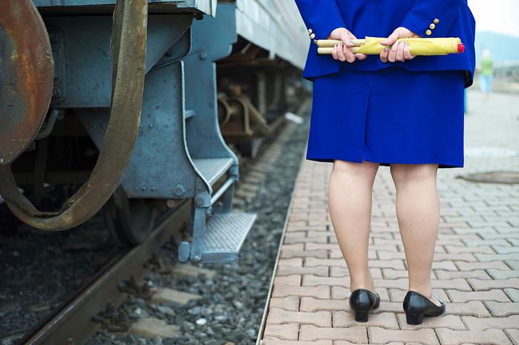 Фото №6 - Самые длинные, скоростные, технологичные: 5 стран-рекордсменов в железнодорожной сфере