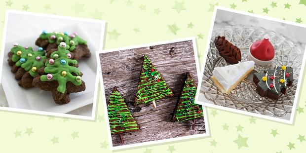 Фото №9 - 10 рецептов новогодних сладостей