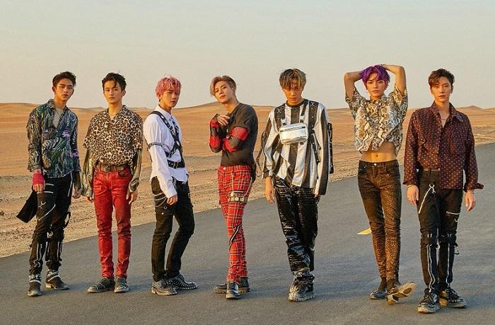 Фото №4 - Новая группа от SM Entertainment: что это на самом деле?
