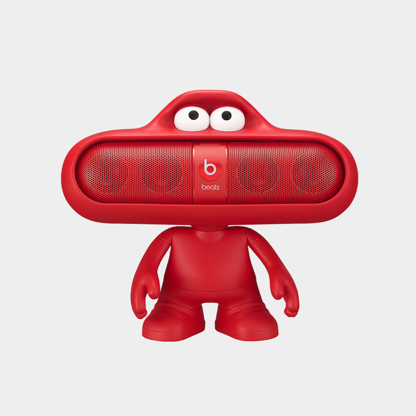 Колонка, Beats Pill Dude, Apple Online Store, 3 990 руб.