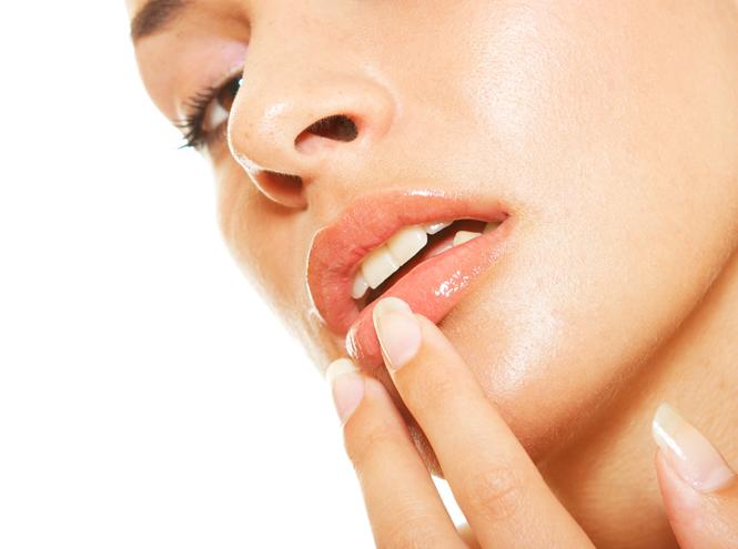 Фото №2 - Что губы говорят о вашем здоровье