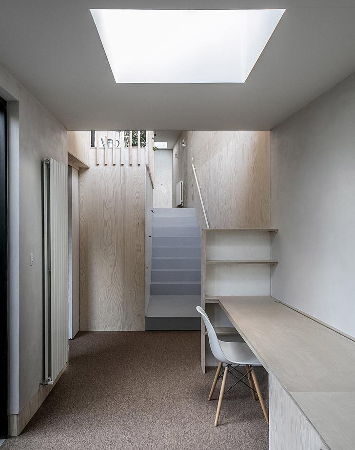 Фото №8 - Дом-конструктор в Лондоне