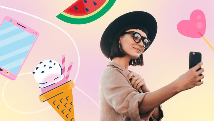 Фото №1 - Как стать видеоблогером за лето: 6 простых шагов