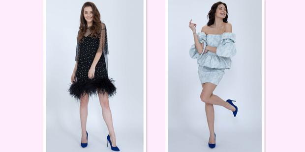 Фото №5 - Собираемся на выпускной: все секреты о платьях и макияже специально для тебя