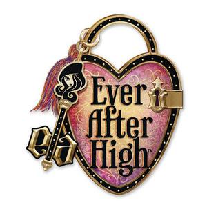 Фото №2 - Ever After High. Викторина