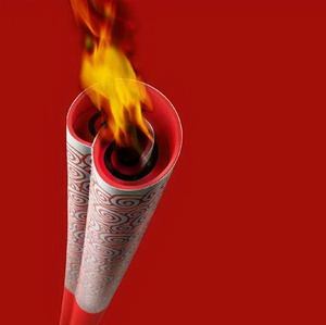 Фото №1 - Китайский Интернет спасет Олимпиаду