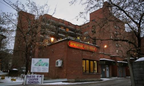 Фото №1 - В Петербурге выросло число госпитализированных из-за ОРВИ