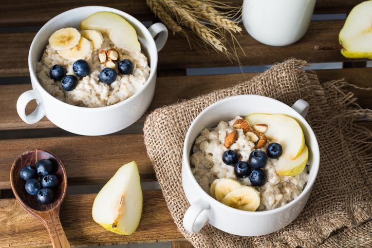 Фото №1 - Все, что нужно знать о правильном завтраке