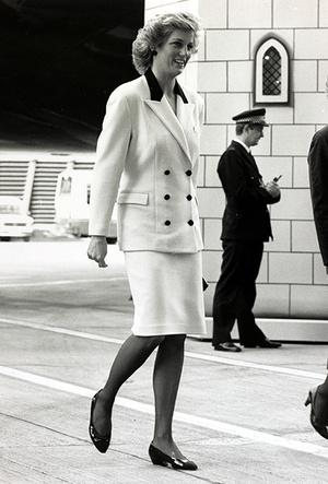 Фото №63 - Как Кейт Миддлтон вдохновляется стилем принцессы Дианы (и, главное, зачем?)