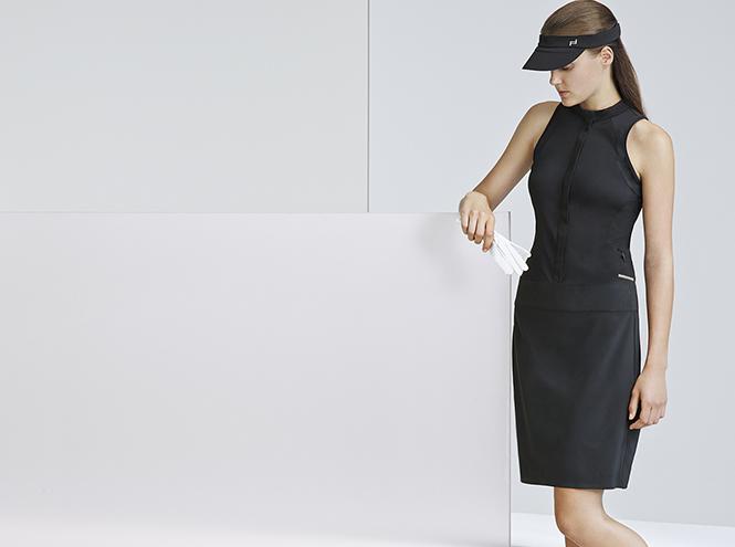 Фото №3 - Porsche Design Sport by adidas выпустили одежду для гольфа