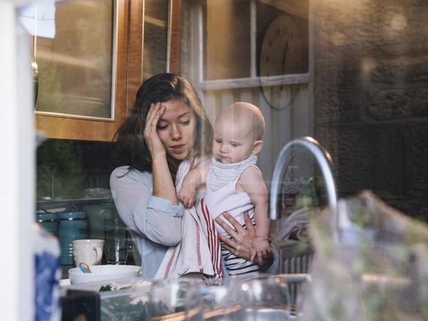 Фото №3 - 10 стереотипов о «плохой» матери, которые на самом деле являются нормой
