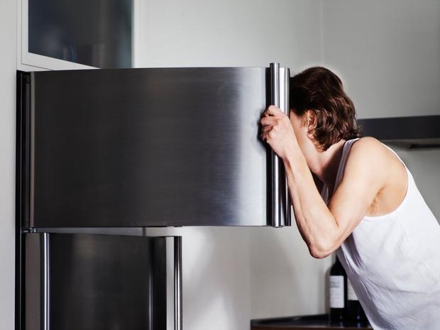 как навести порядок в морозильной камере