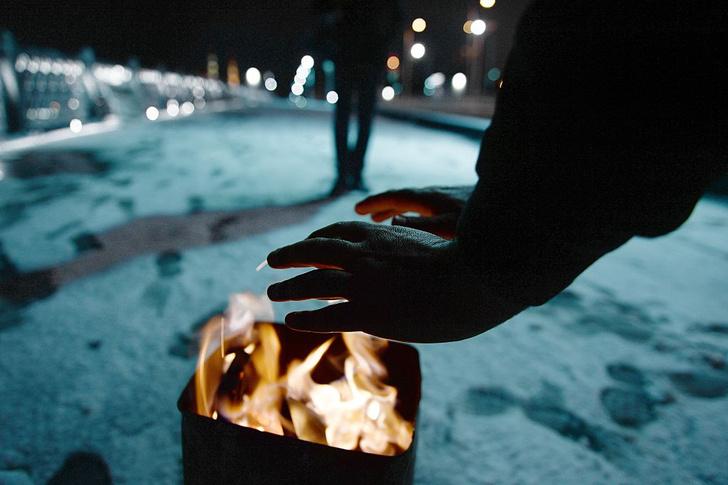 Фото №1 - Почему мерзнут руки