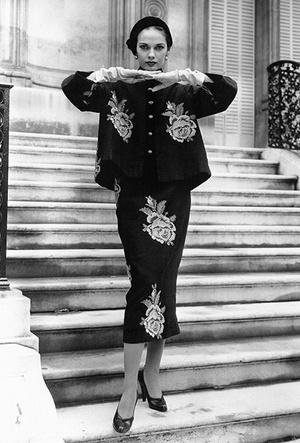 Фото №14 - Вещи-легенды: модное наследие Юбера де Живанши