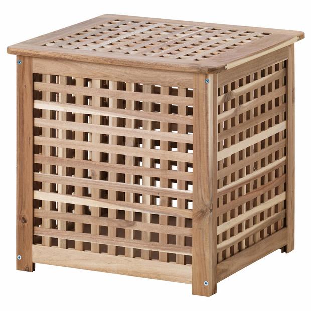 Фото №7 - ТОП-15: деревянные журнальные столики
