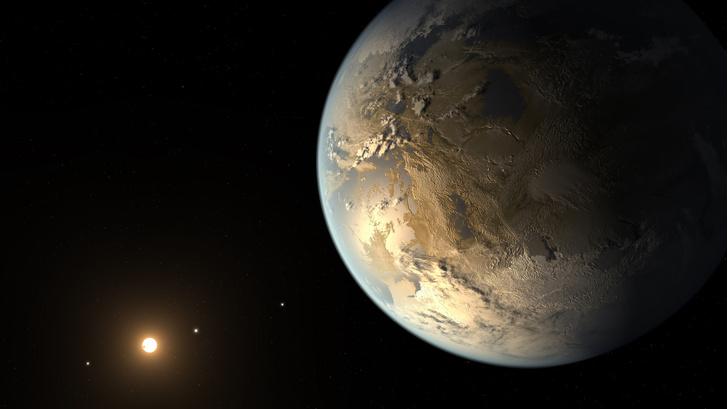 Фото №1 - Названо возможное количество обитаемых звёздных систем в нашей галактике