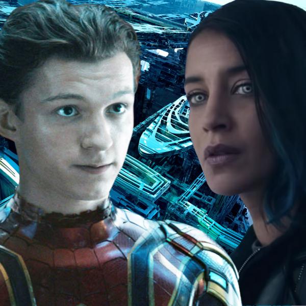 Фото №1 - Тест: Как ты бы стала супергероем?
