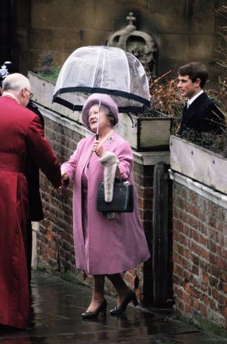 Фото №17 - Улыбчивая королева: 8 самых любопытных фактов о прабабушке принца Уильяма