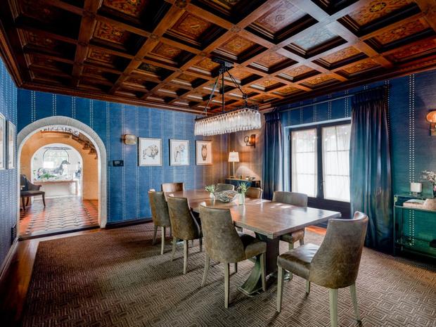 Фото №11 - Леонардо ди Каприо купил дом для мамы