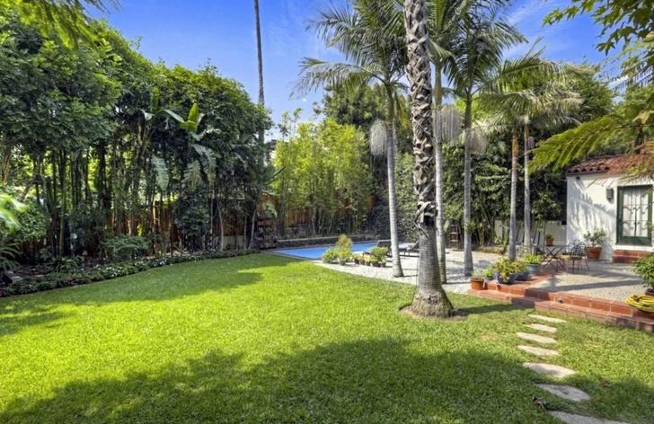 Фото №1 - Новый дом Кристен Стюарт в Лос-Анджелесе