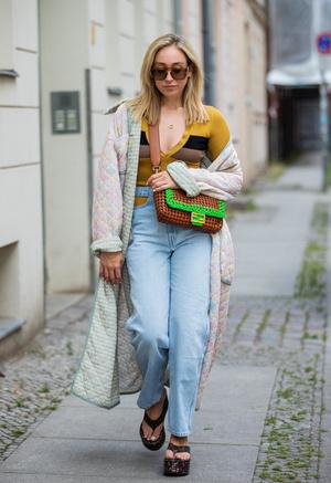 Фото №14 - Самые модные босоножки и сандалии лета 2021