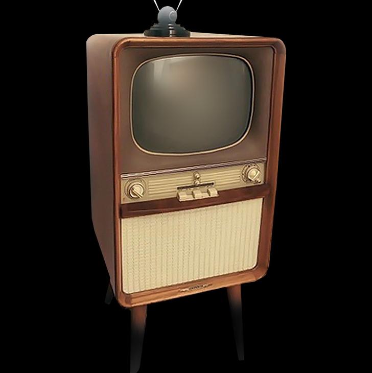 Фото №3 - Эволюция телевизоров СССРна примере марки «Рубин»