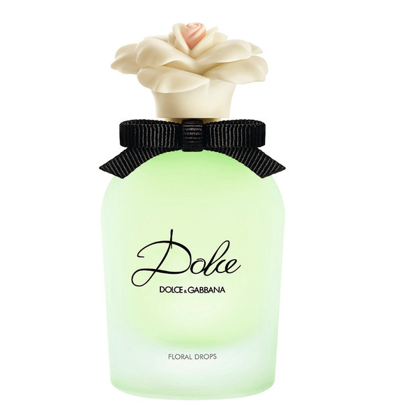 Аромат Dolce Floral Drops, Docle&Gabbana