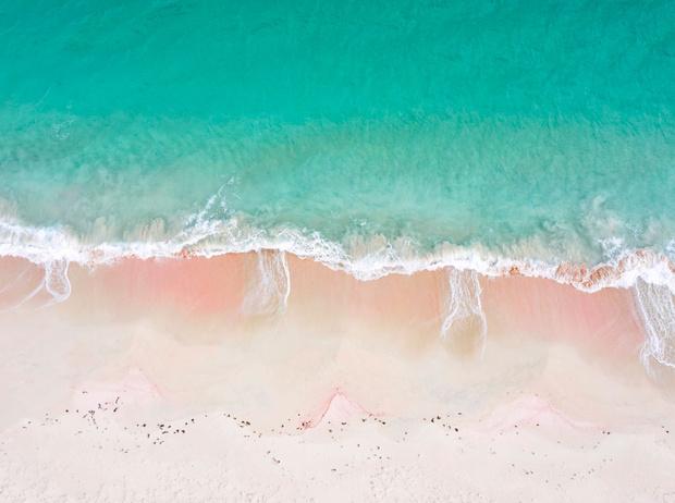 Фото №4 - Из зимы в лето: 6 пляжей, на которых можно встретить Новый год