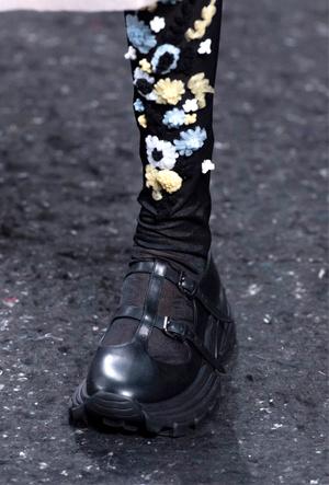 Фото №7 - Туфли в стиле Мэри Джейн: горячий тренд из детства