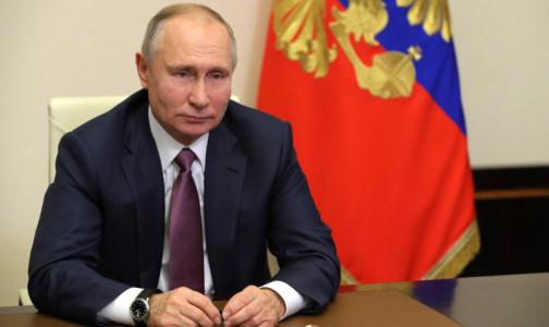 """Фото №1 - """"Медицинские"""" поручения Путина: Регистр доноров костного мозга и дезинфекция"""